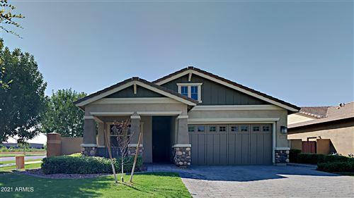 Photo of 3081 E ARABIAN Drive, Gilbert, AZ 85296 (MLS # 6293649)
