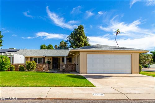Photo of 13401 N CEDAR Drive, Sun City, AZ 85351 (MLS # 6311649)