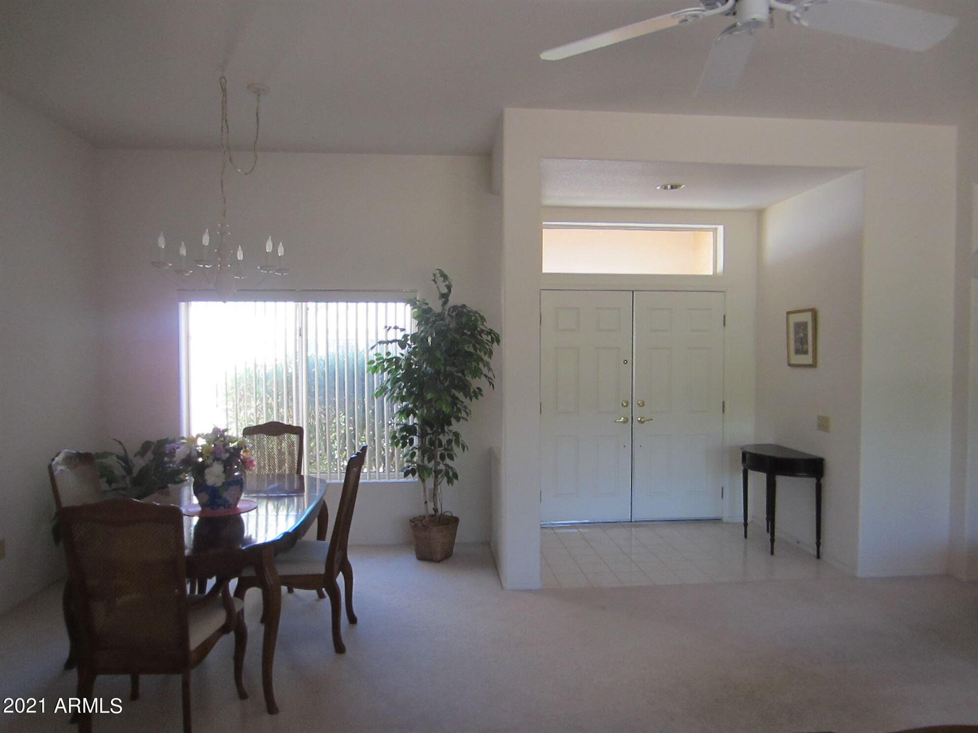 Photo of 15124 W GREYSTONE Drive, Sun City West, AZ 85375 (MLS # 6219649)