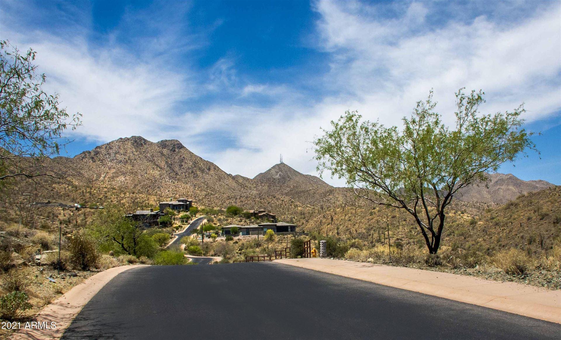 Photo of 14125 E COYOTE Way, Fountain Hills, AZ 85268 (MLS # 6233649)