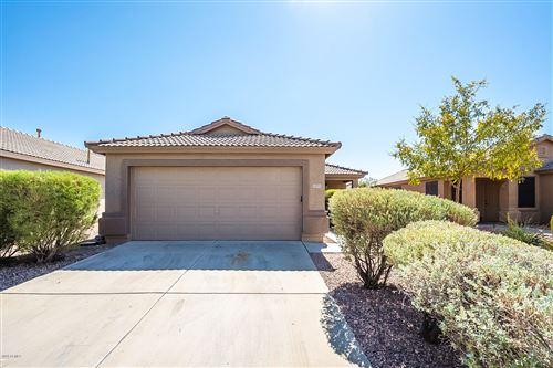 Photo of 16733 N 114TH Drive, Surprise, AZ 85378 (MLS # 6114650)