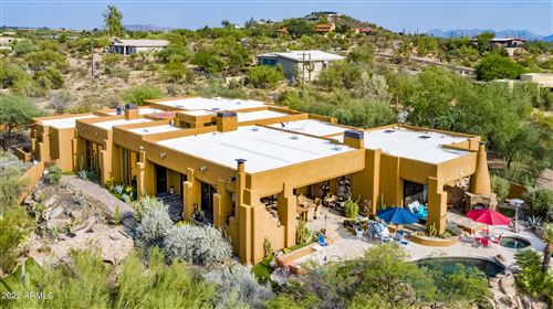 Photo of 37075 N BLOODY BASIN Road, Carefree, AZ 85377 (MLS # 6131650)