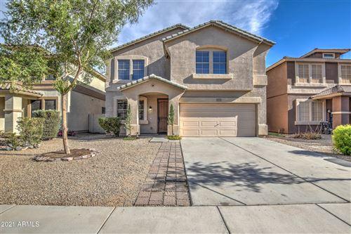 Photo of 45585 W TUCKER Road, Maricopa, AZ 85139 (MLS # 6249650)