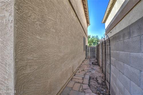 Tiny photo for 45585 W TUCKER Road, Maricopa, AZ 85139 (MLS # 6249650)