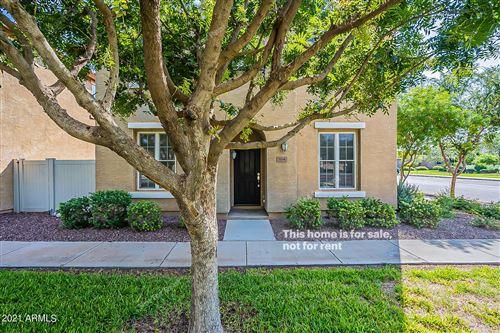 Photo of 864 S REBER Avenue, Gilbert, AZ 85296 (MLS # 6294650)