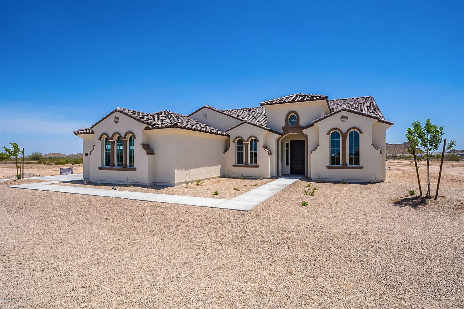 289 W STERLING Street, San Tan Valley, AZ 85143 - #: 5893650