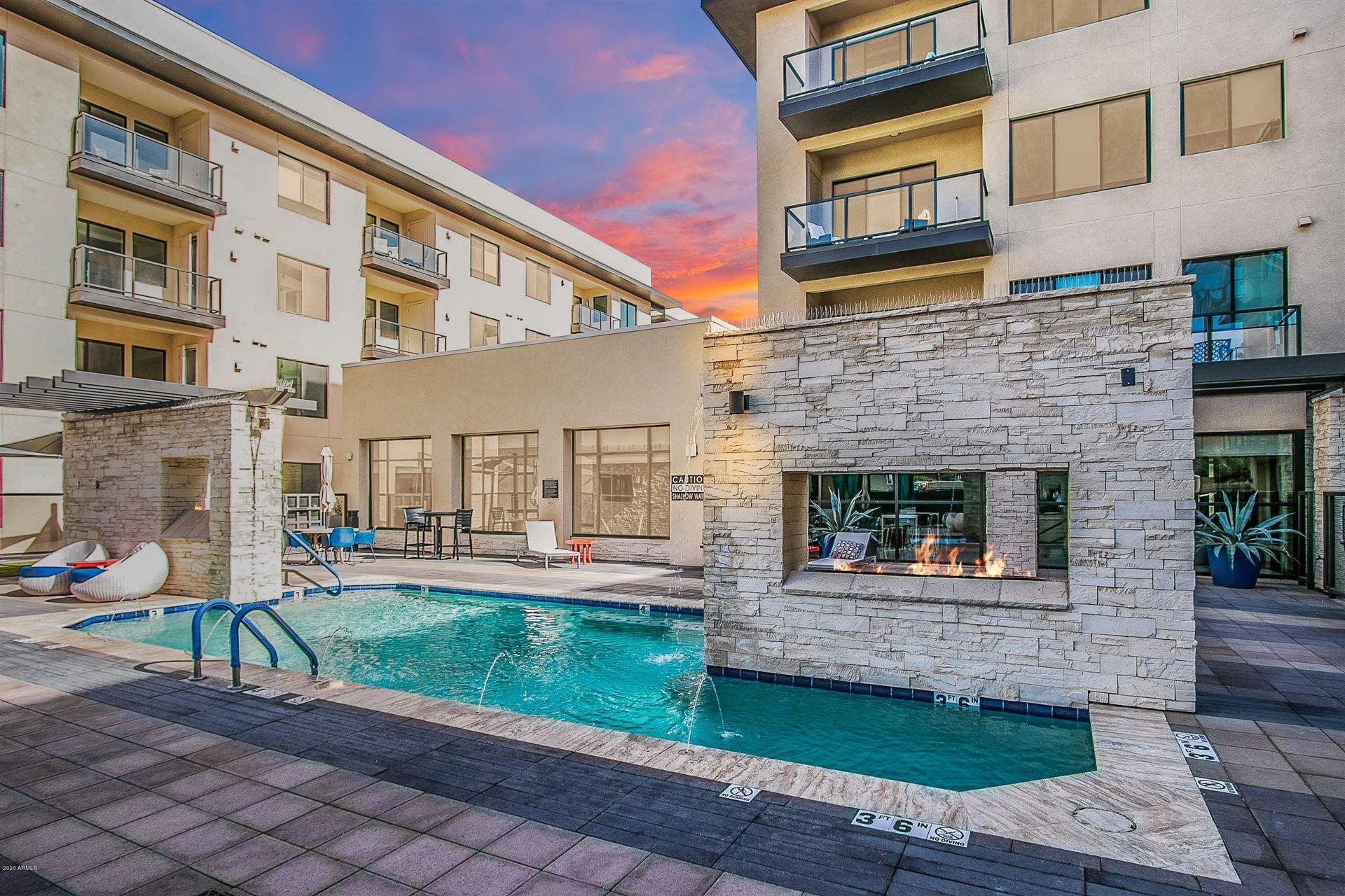 7300 E EARLL Drive #1021, Scottsdale, AZ 85251 - MLS#: 6104650