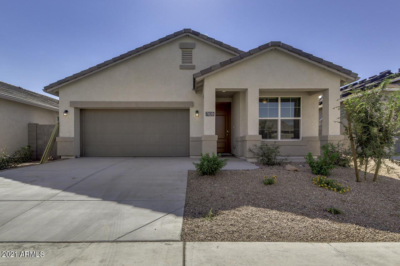 Photo of 7820 S 45th Avenue, Laveen, AZ 85339 (MLS # 6230650)