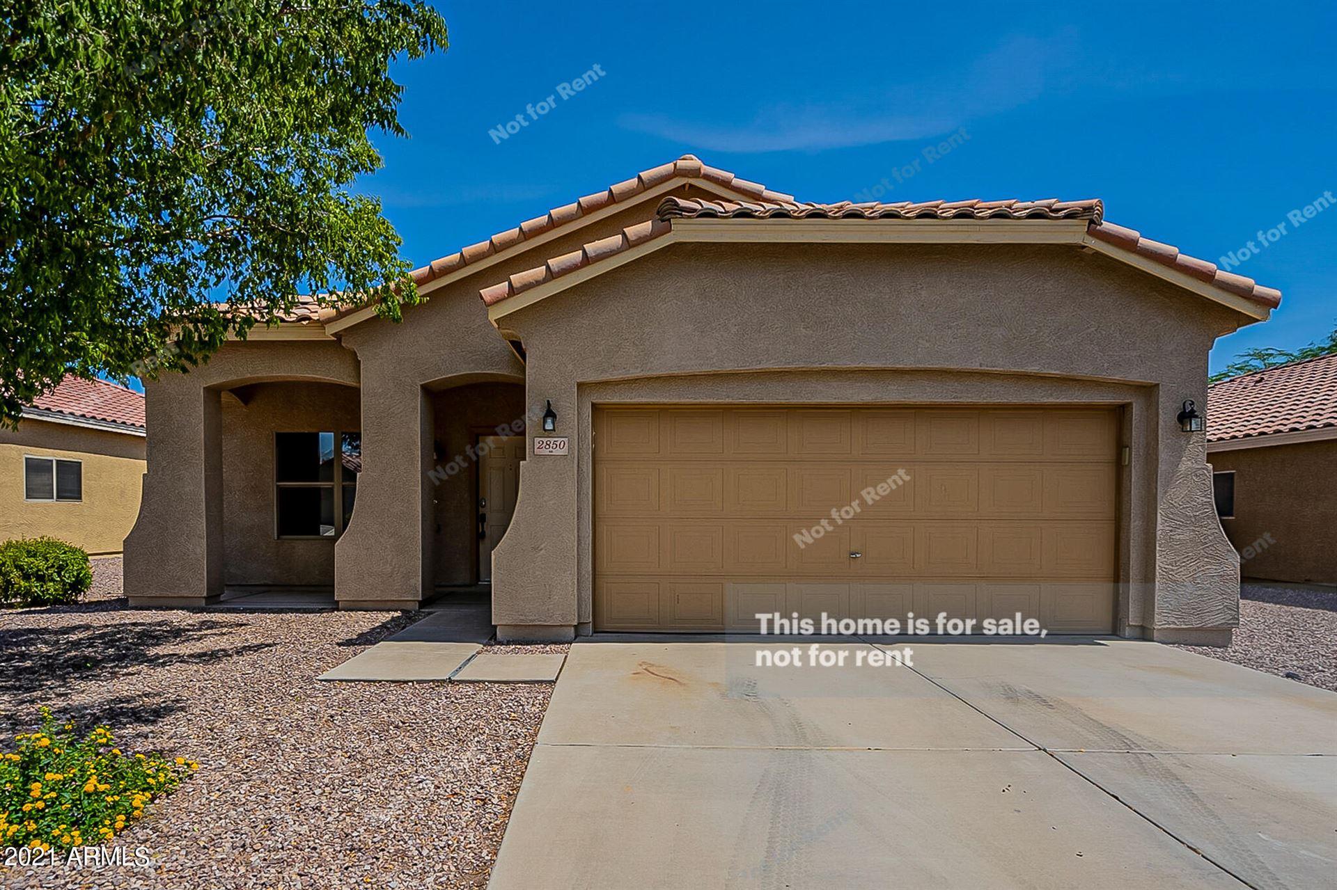 2850 W HAYDEN PEAK Drive, Queen Creek, AZ 85142 - MLS#: 6261650