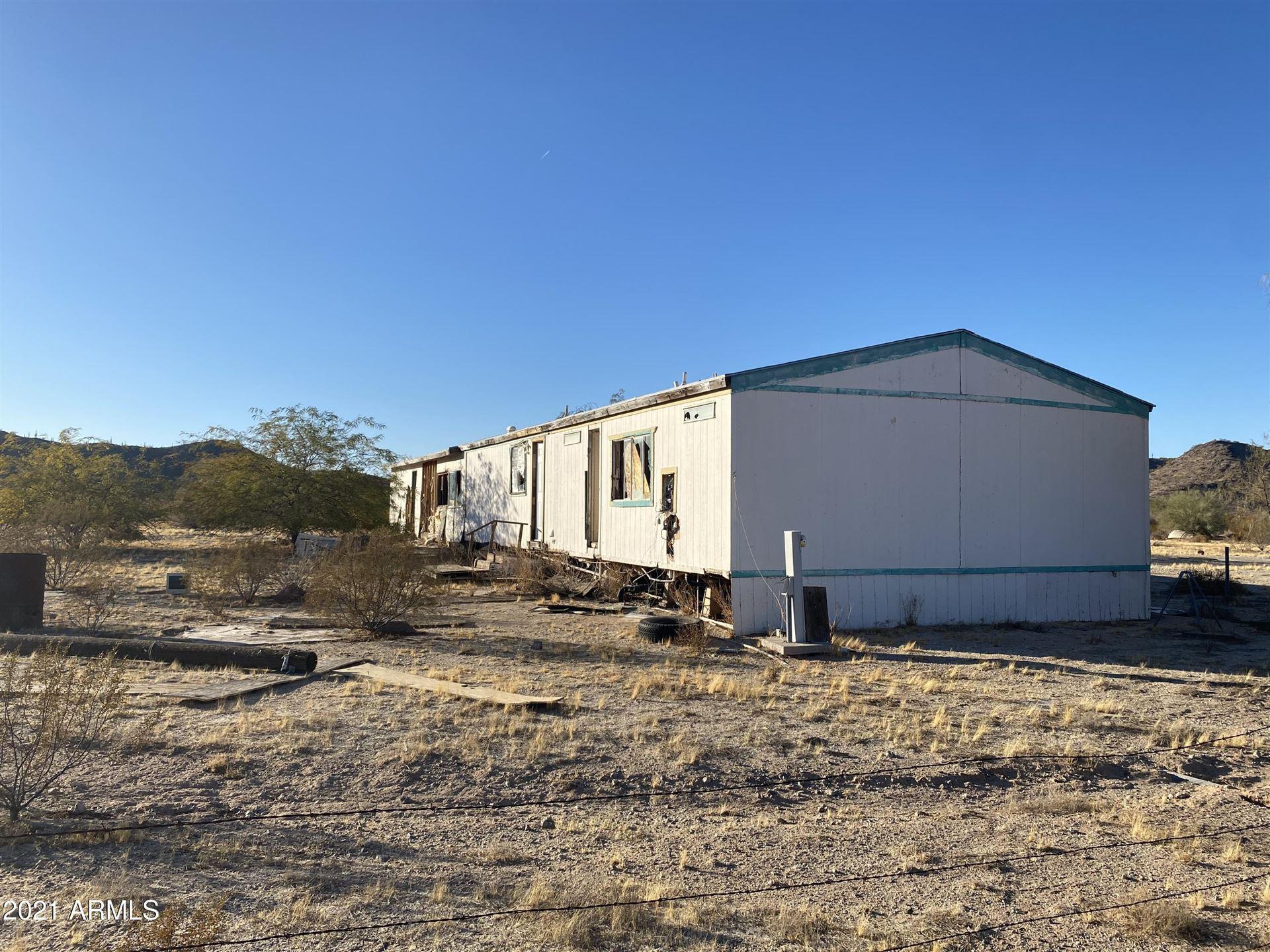 Photo for 6230 N DOOLITTLE Street, Maricopa, AZ 85139 (MLS # 6281650)