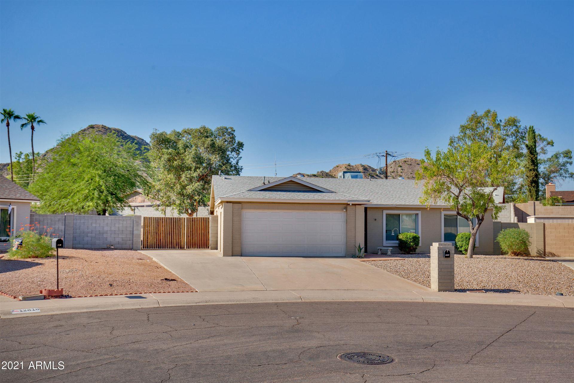 2702 E DAHLIA Drive, Phoenix, AZ 85032 - MLS#: 6297650
