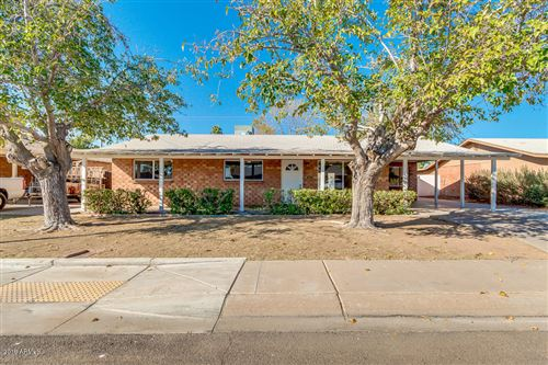 Photo of 2532 N 72ND Place, Scottsdale, AZ 85257 (MLS # 6006651)