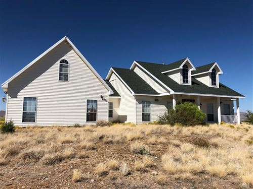 Photo of 000 Jays Way, Wikieup, AZ 85360 (MLS # 6010651)