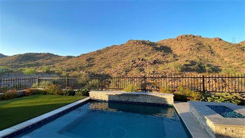 Photo of 13839 N PROSPECT Trail, Fountain Hills, AZ 85268 (MLS # 6115651)