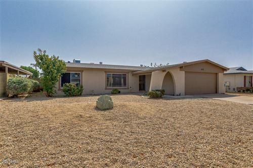 Photo of 4215 W DIANA Avenue, Phoenix, AZ 85051 (MLS # 6134651)