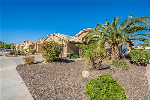 Photo of 12720 W LEWIS Avenue, Avondale, AZ 85392 (MLS # 6163651)
