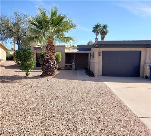 Photo of 14223 N IBSEN Drive #B, Fountain Hills, AZ 85268 (MLS # 6232651)