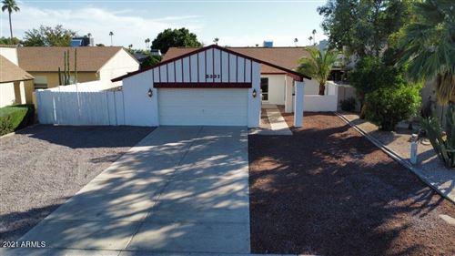 Photo of 5327 W MOUNTAIN VIEW Road, Glendale, AZ 85302 (MLS # 6308651)
