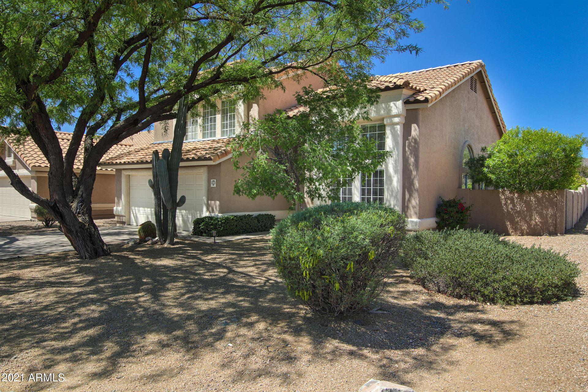 Photo of 14614 N GLENPOINT Drive, Fountain Hills, AZ 85268 (MLS # 6229651)