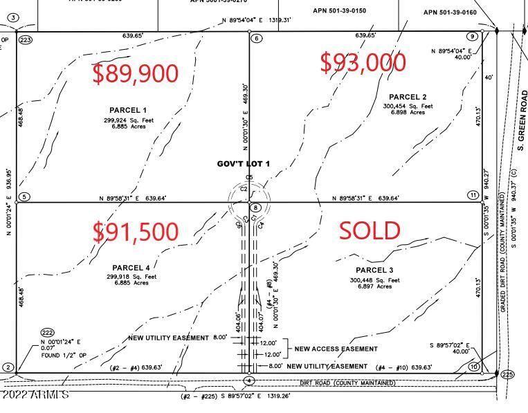 Photo of 1 W Robles Road, Maricopa, AZ 85139 (MLS # 6267651)