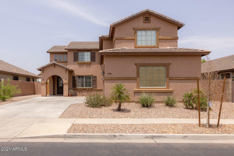 Photo of 14544 W SIERRA Street, Surprise, AZ 85379 (MLS # 6268651)