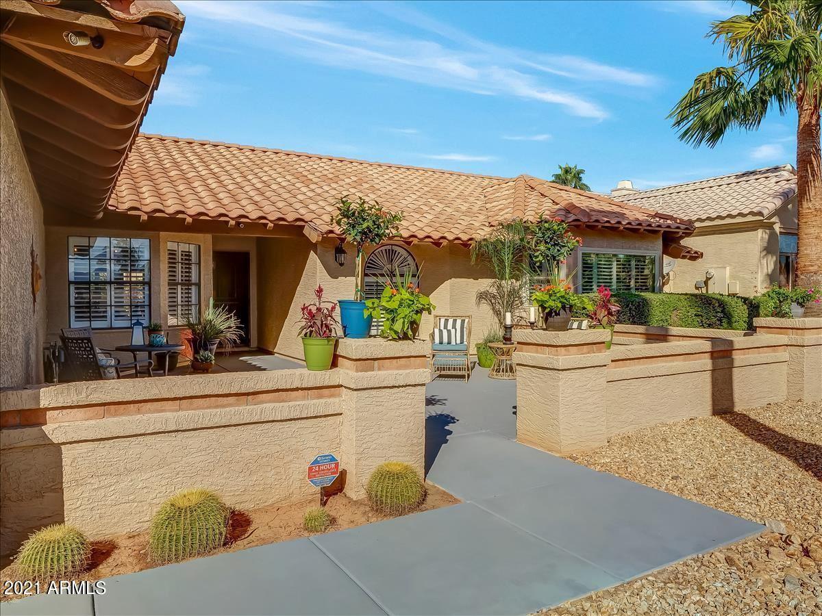 Photo of 15410 N 62ND Street, Scottsdale, AZ 85254 (MLS # 6307651)