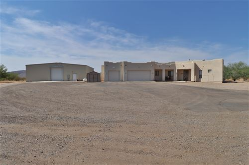 Photo of 42537 W OSBORN Road, Tonopah, AZ 85354 (MLS # 5952652)