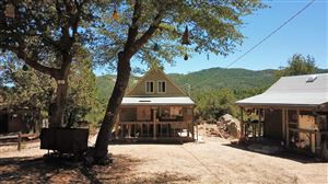 Photo of 6627 E 90 AND 9 Road, Crown King, AZ 86343 (MLS # 5967652)