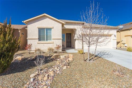 Photo of 8168 N ANCIENT Trail, Prescott Valley, AZ 86315 (MLS # 6039652)