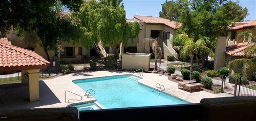 Photo of 7008 E GOLD DUST Avenue #204, Paradise Valley, AZ 85253 (MLS # 6111652)