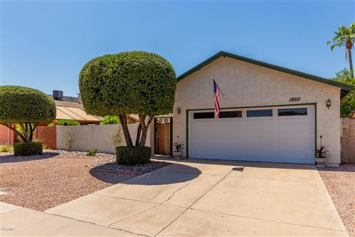 Photo of 1856 S YUCCA --, Mesa, AZ 85202 (MLS # 6116652)