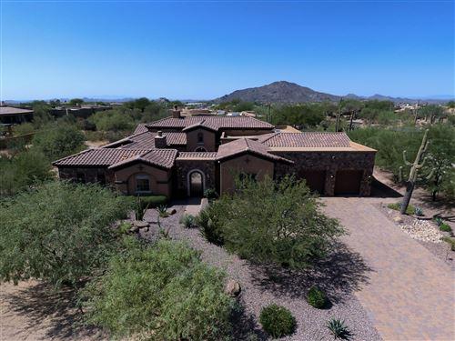Photo of 35480 N 87TH Place, Scottsdale, AZ 85266 (MLS # 6149652)