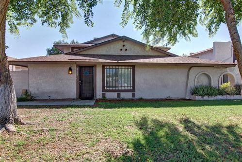 Photo of 1049 N GRANITE REEF Road, Scottsdale, AZ 85257 (MLS # 6150652)