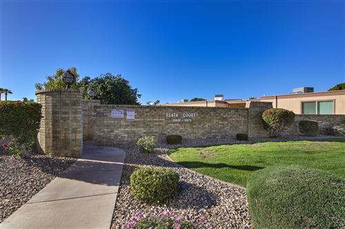 Photo of 10947 W COGGINS Drive, Sun City, AZ 85351 (MLS # 6166652)