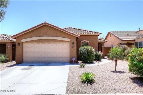 Photo of 3879 W WHITE CANYON Road, Queen Creek, AZ 85142 (MLS # 6231652)