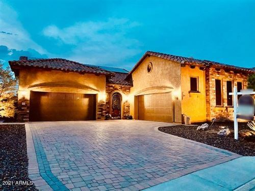 Photo of 8422 E LAUREL Street, Mesa, AZ 85207 (MLS # 6268652)