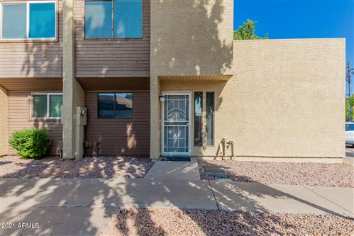 Photo of 1335 S MITCHELL Drive, Tempe, AZ 85281 (MLS # 6293652)