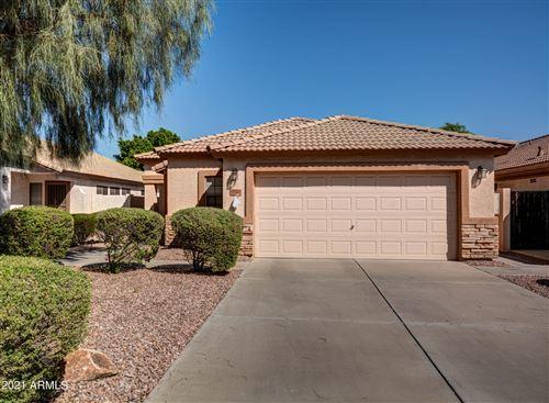Photo of 10388 W TONOPAH Drive, Peoria, AZ 85382 (MLS # 6297652)