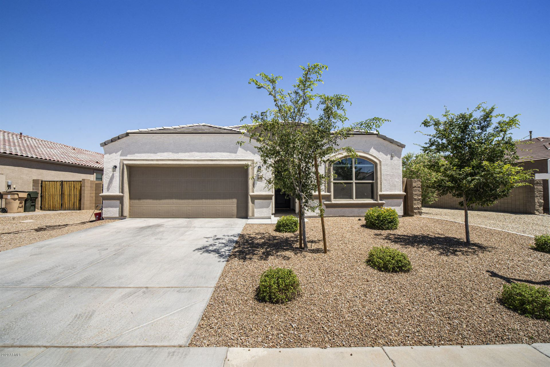 13550 W DESERT MOON Way, Peoria, AZ 85383 - MLS#: 6082652
