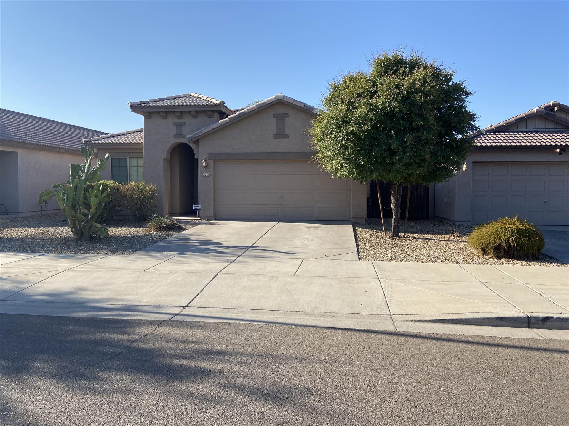 2437 W TAMARISK Avenue, Phoenix, AZ 85041 - MLS#: 6127652