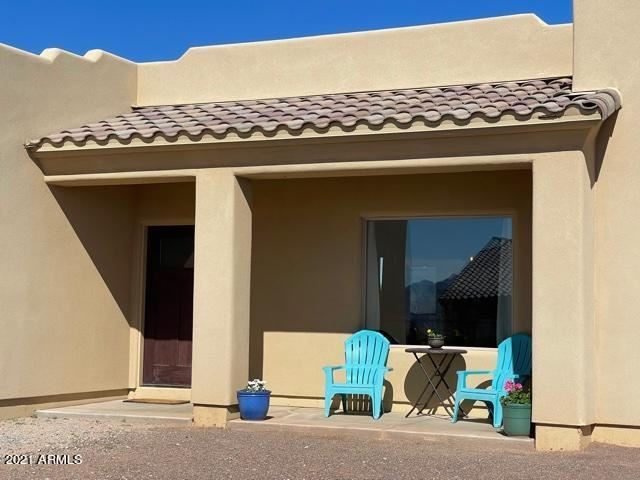 Photo of 20724 W SAGUARO VISTA Drive, Wittmann, AZ 85361 (MLS # 6194652)