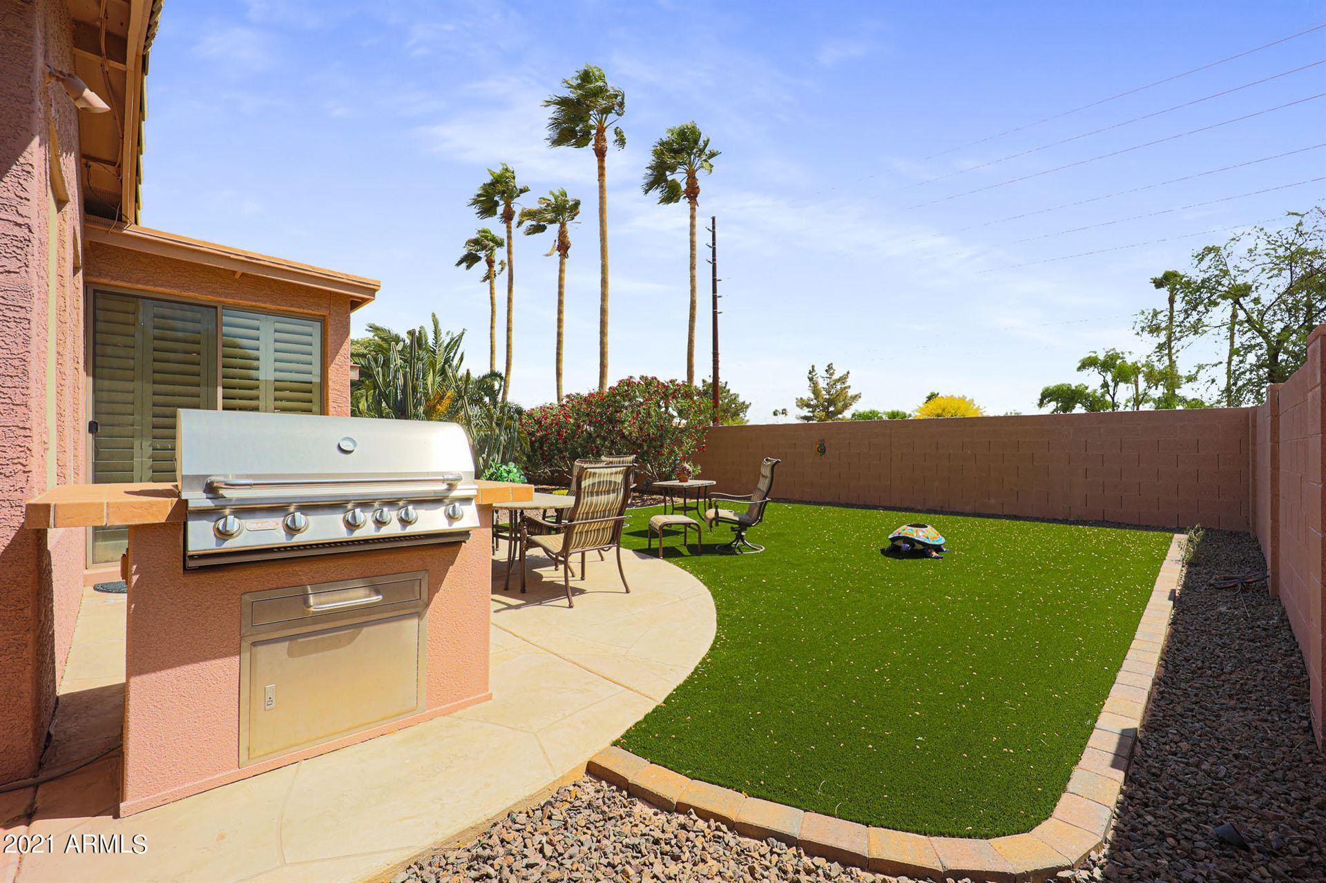 Photo of 9021 E STONEY VISTA Drive, Sun Lakes, AZ 85248 (MLS # 6227652)