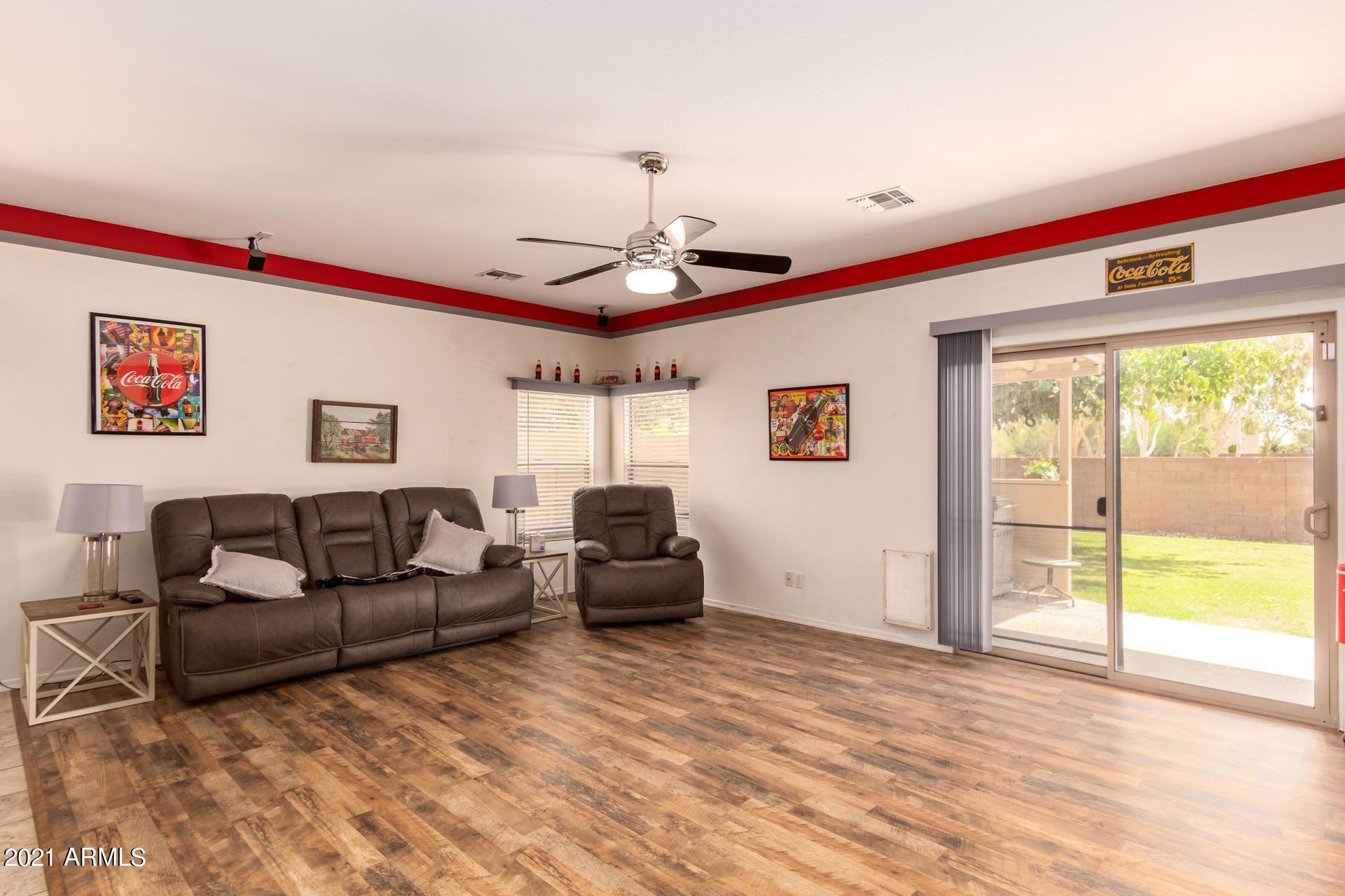 Photo of 1013 S 118TH Avenue, Avondale, AZ 85323 (MLS # 6244652)