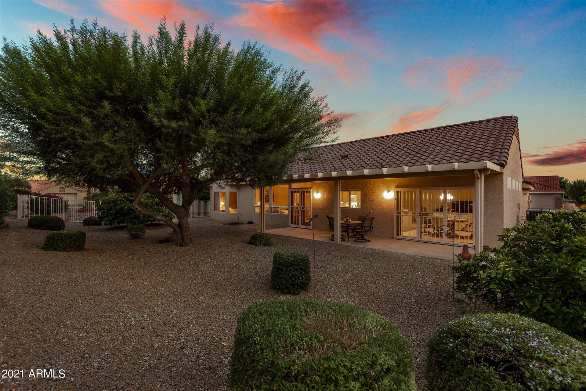 Photo of 14118 W HORIZON Drive, Sun City West, AZ 85375 (MLS # 6267652)