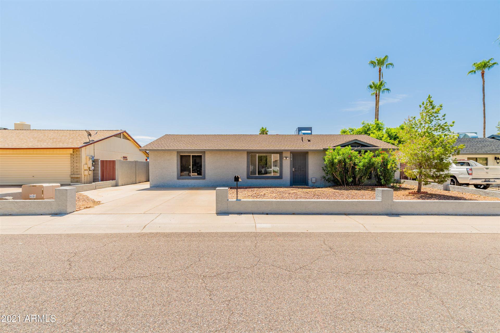 3319 E CAMPO BELLO Drive, Phoenix, AZ 85032 - MLS#: 6271652