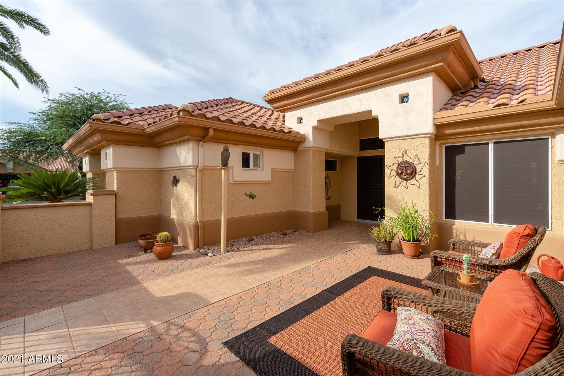 Photo of 22504 N ROBERTSON Drive, Sun City West, AZ 85375 (MLS # 6304652)