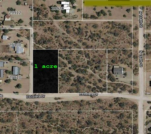 Photo of 163xxx E Dixileta Drive, Scottsdale, AZ 85262 (MLS # 5709653)