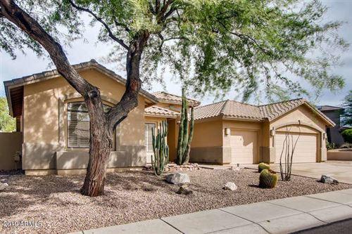 Photo of 26646 N 46TH Place, Cave Creek, AZ 85331 (MLS # 6006653)