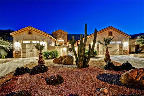 Photo of 14727 W CARBINE Court, Sun City West, AZ 85375 (MLS # 6030653)
