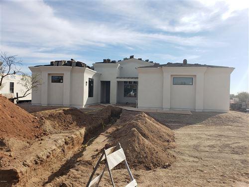 Photo of 6125 E Dixileta Drive, Cave Creek, AZ 85331 (MLS # 6043653)